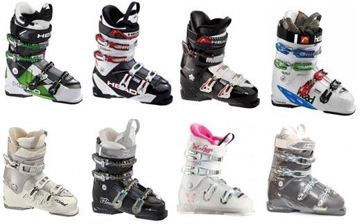 chaussures de ski interdites. Black Bedroom Furniture Sets. Home Design Ideas