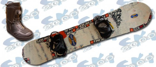 loisirs-snowboard